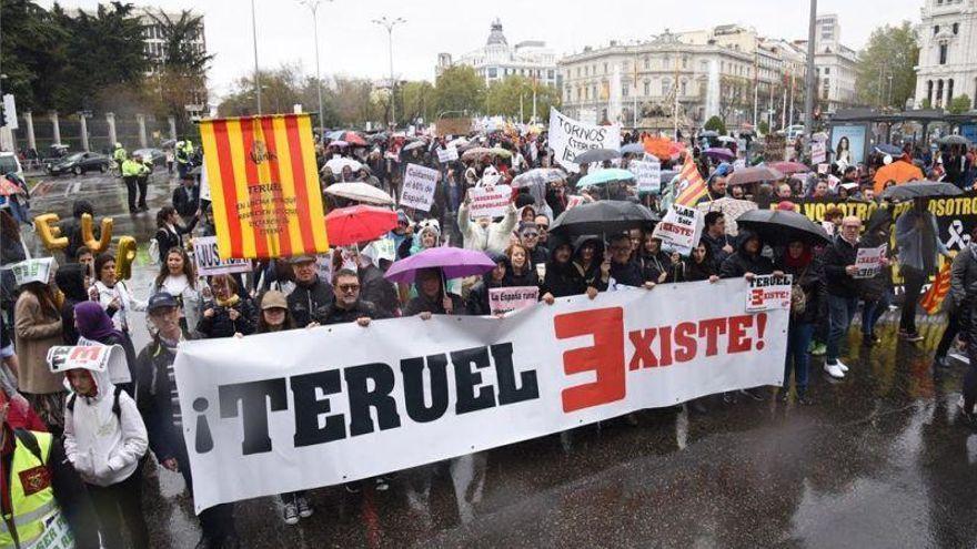Oposiciones en Teruel