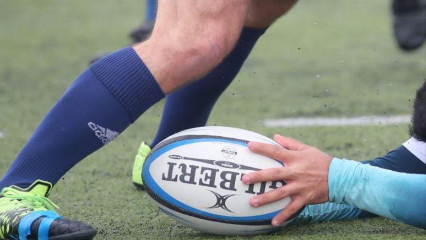 Muere un jugador de rugby de 34 años durante un partido en Valencia