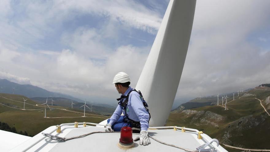 La Comisión Europea da luz verde a la fusión de Gamesa con la división eólica de Siemens