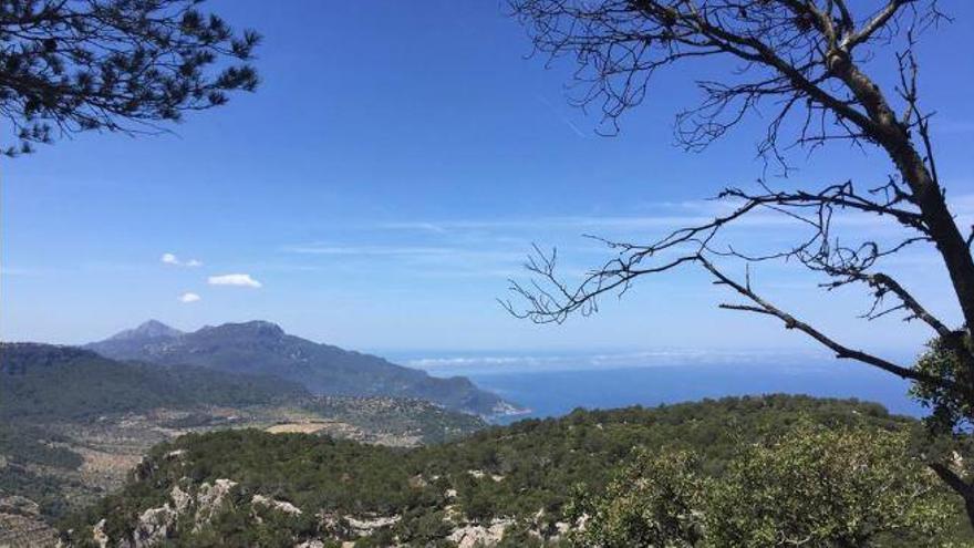 TV-Tipp: Die Bergwelt Mallorcas - Wandererlebnis Tramuntana
