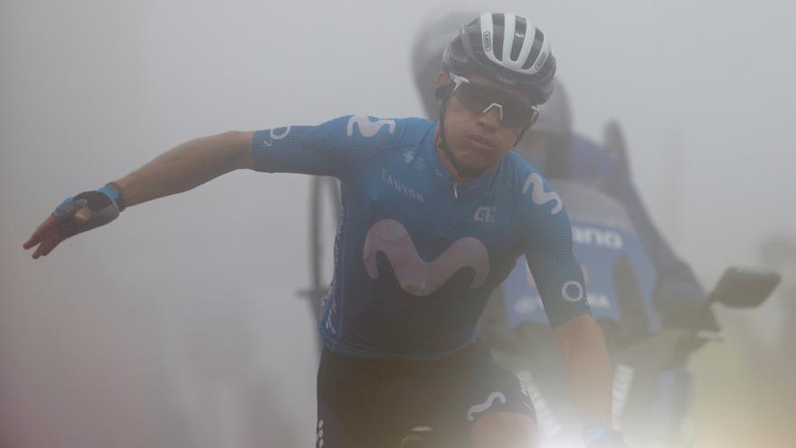 Etapa 18 de la Vuelta: Salas - Altu d'El Gamoniteiru