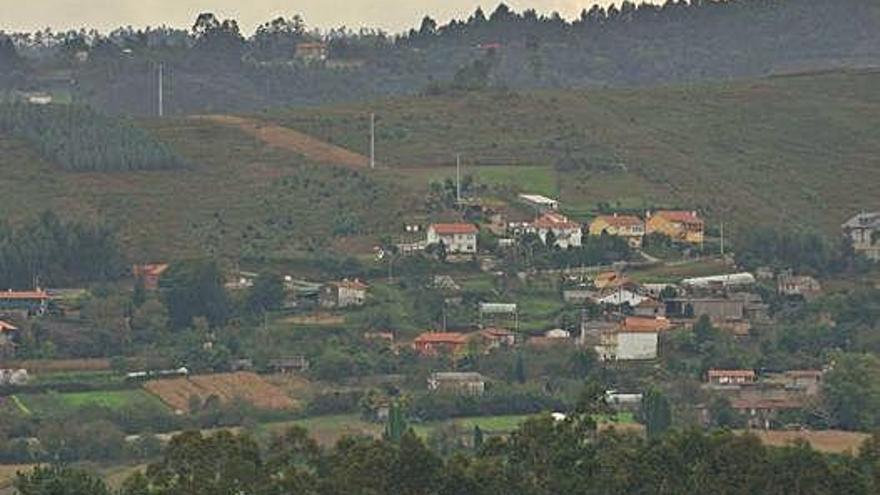 El Catastro actualiza el valor de las propiedades de Abegondo tras 15 años