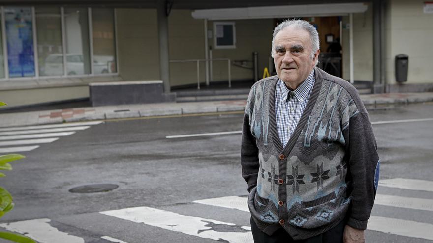 Fallece Afelio Vázquez, pionero del Santa Olaya e impulsor de varios coros
