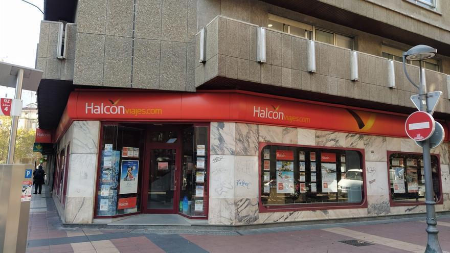 Las agencias de viajes reclaman al Gobierno de Aragón ayudas más justas