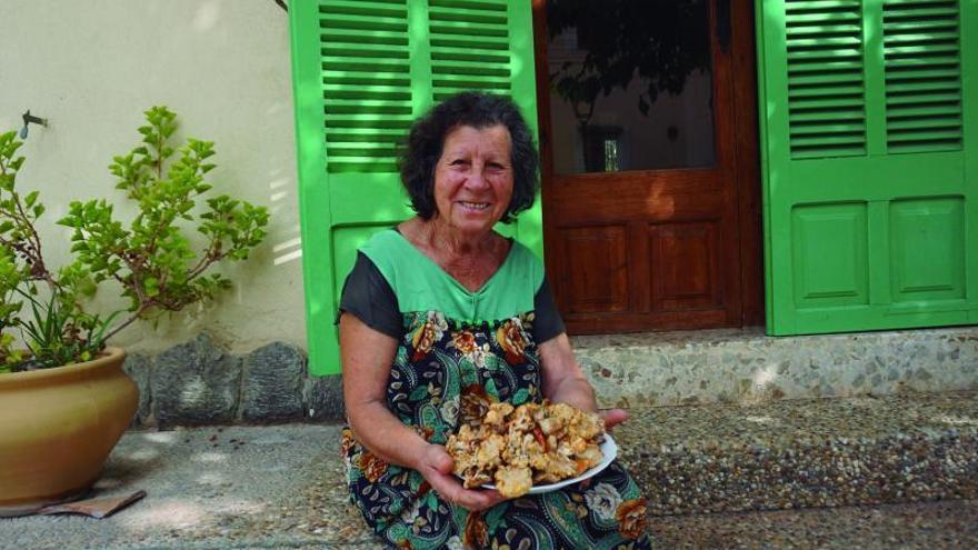'Cercadors de bolets': Historias del sotobosque