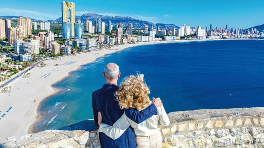 El turismo mira más allá de agosto