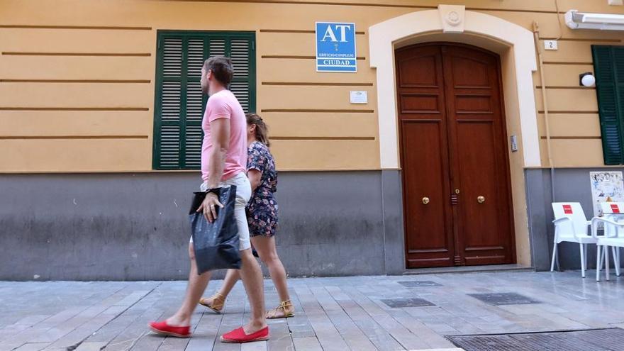 Los pisos turísticos recurren la tasa de basura que les reclama el Ayuntamiento