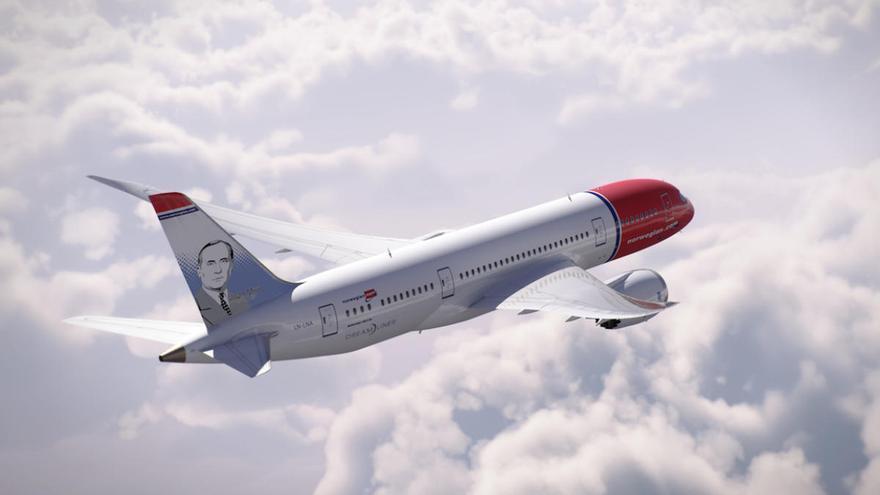 Norwegian retomará este miércoles sus vuelos con Mallorca