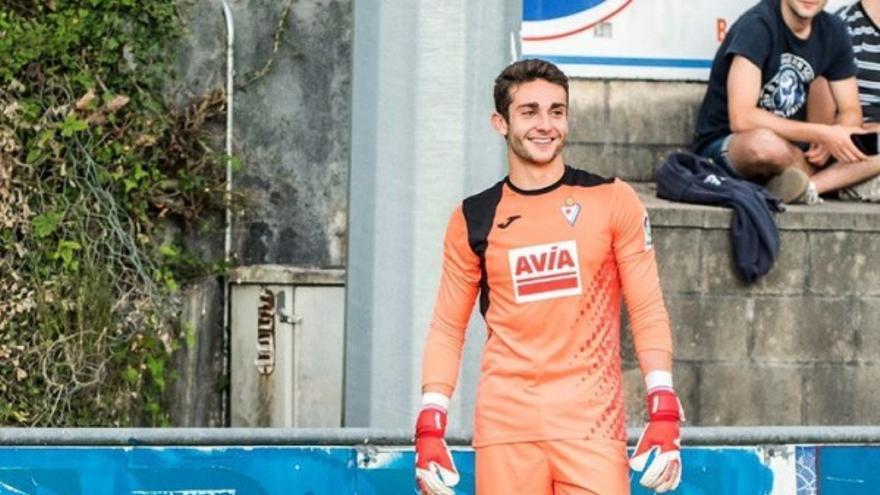 El Zamora CF ficha a un nuevo portero