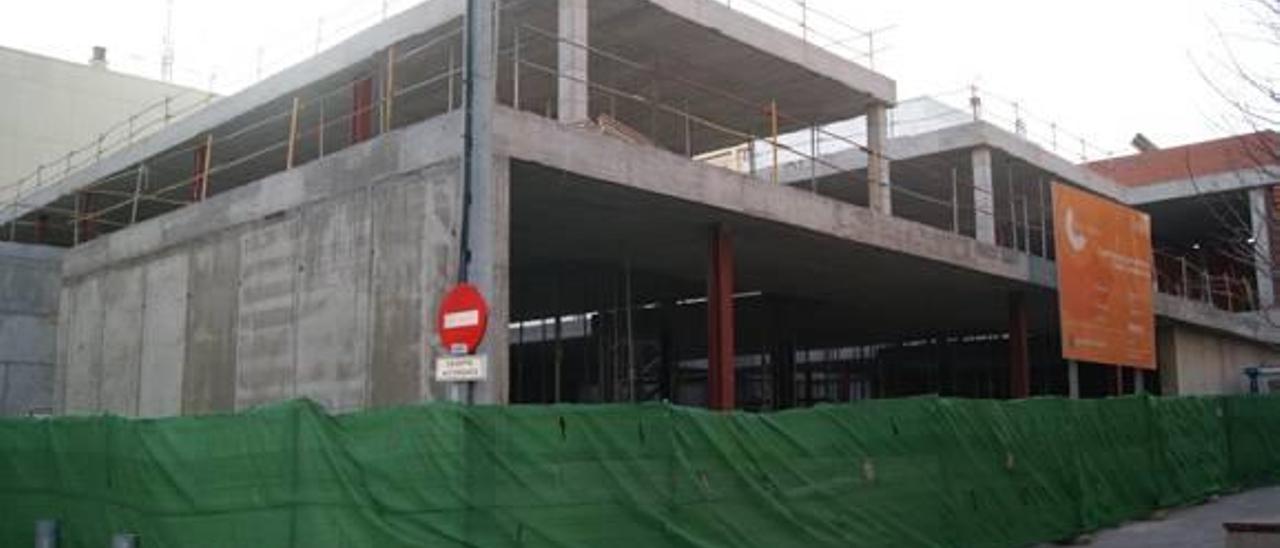 Hacienda desbloquea el dinero para las obras del CEAM de Benicàssim