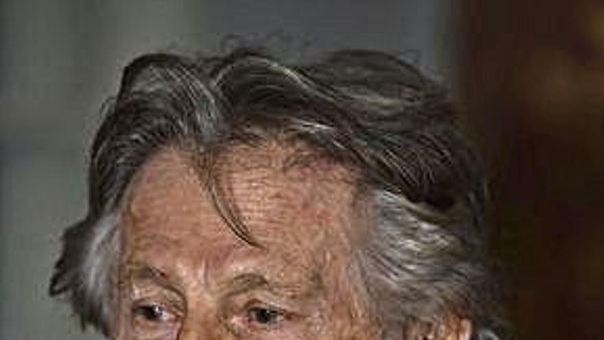 Polanski no irá a los César pese a las doce nominaciones de su película 'J'accuse'