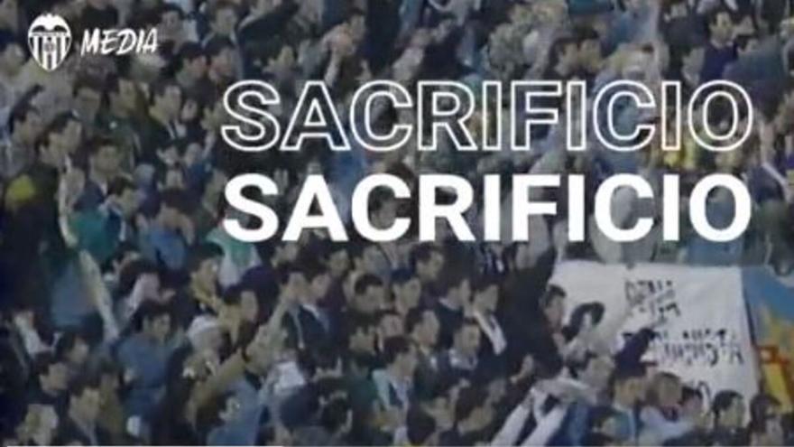 El último 'gesto' del Valencia CF con sus abonados
