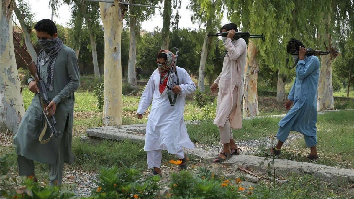 Más de 1.200 civiles muertos en lo que va de año en Afganistán a pesar del acuerdo de paz