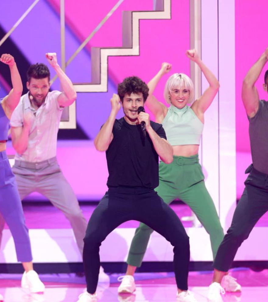 Estados Unidos tendrá su propio Eurovisión en 2021