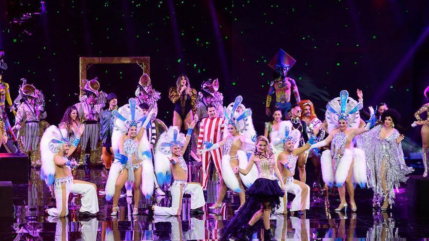 Los grupos del Carnaval critican la ausencia de las murgas en las galas televisadas