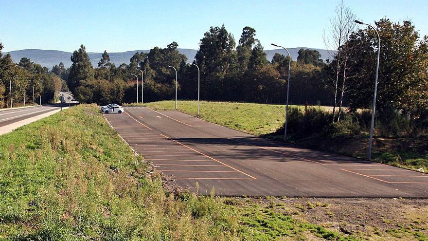 Lidl pide licencia para abrir en A Estrada y el Concello la agiliza para dársela en este 2021