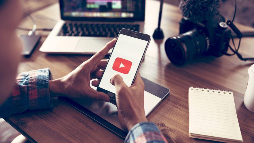 Youtube prohibeix els anuncis d'apostes, contingut polític i alcohol a la seva pàgina d'inci