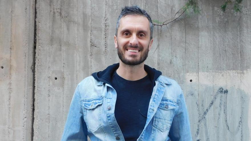 Jordi Costa munta unes trobades per cantar a la natura