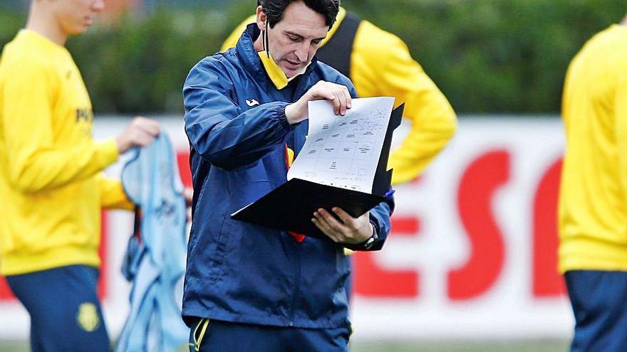 Granada y Villarreal, a refrendar el buen resultado de la ida
