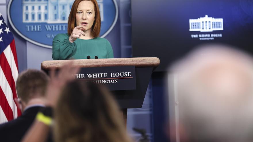 """EEUU admite que el diálogo con Irán para rescatar el acuerdo nuclear será """"largo"""""""
