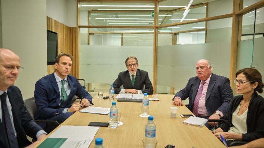 Banca March anima a las empresas a ahondar en la proyección internacional