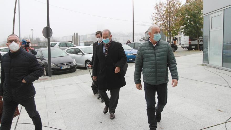 Absuelto Pachi Vázquez por el caso por el que tuvo que dimitir