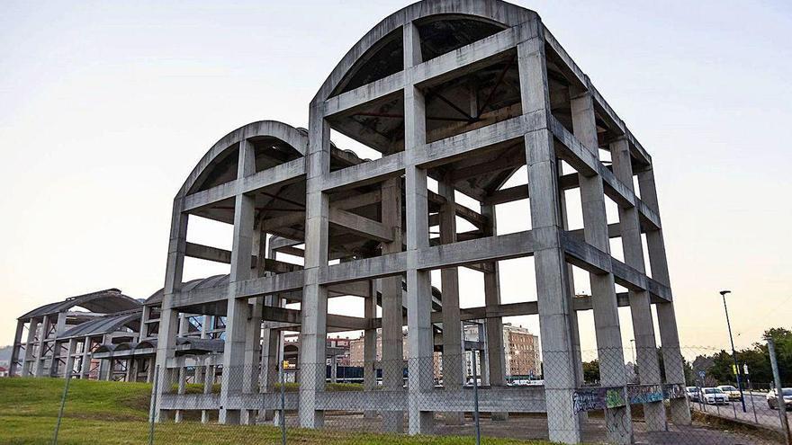 Los proyectos de la Cros: auditorio, museo de coches y ahora centro de economía circular