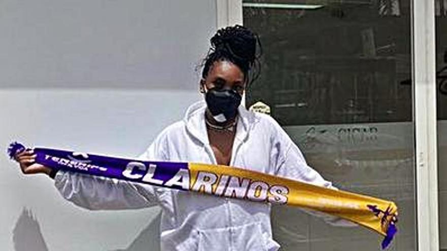 El Clarinos inicia esta tarde sus entrenos de pretemporada
