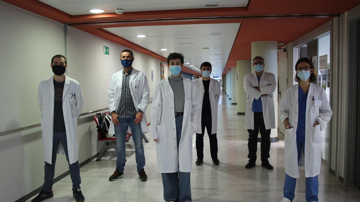 Investigadores desarrollan un sistema de detección y eliminación de la Covid-19 en interiores