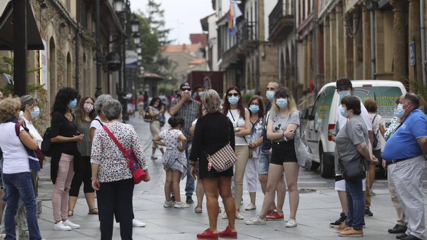 El lleno en los hoteles asturianos dispara el precio de los apartamentos turísticos: más de 250 euros por un fin de semana