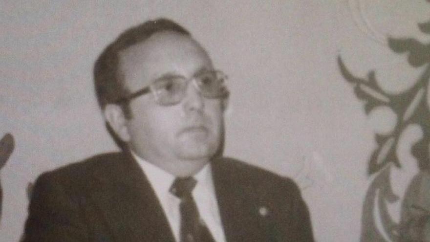 Fallece José María Guillén, primer alcalde de la Transición