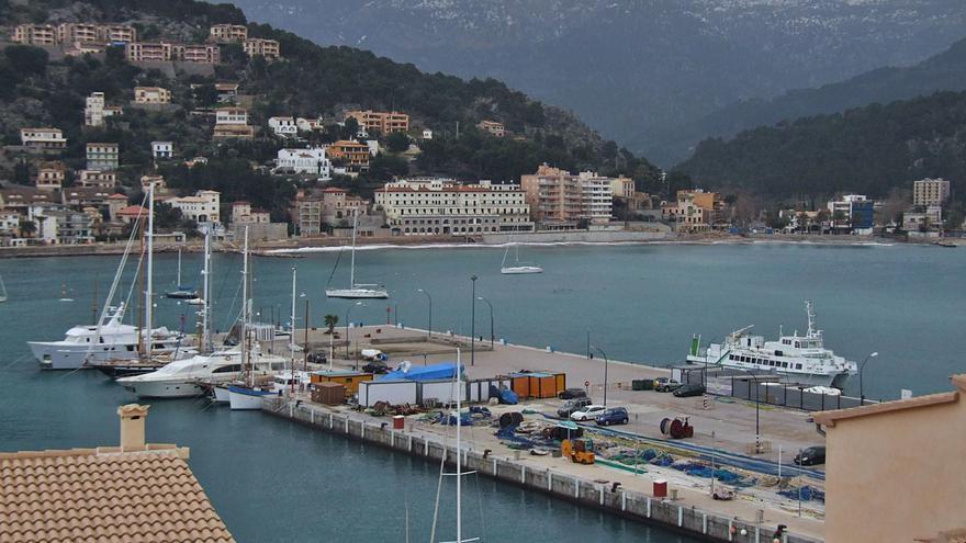 Más de cien yates 'pirata' navegan durante este verano por aguas de Mallorca