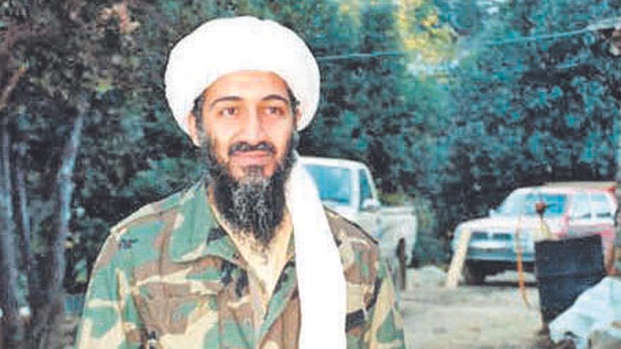 Detenido en Alemania el exguardaespaldas de Bin Laden
