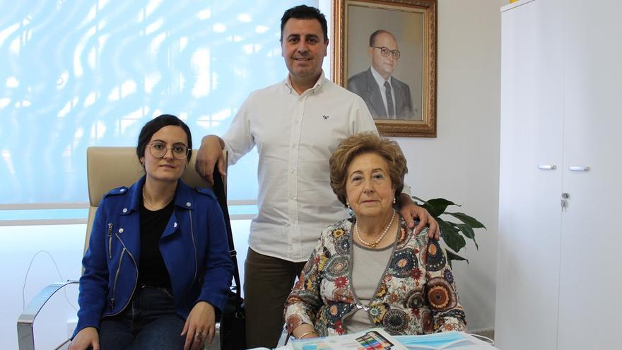 Lucas Rojas mantiene el espíritu familiar tras 60 años de historia