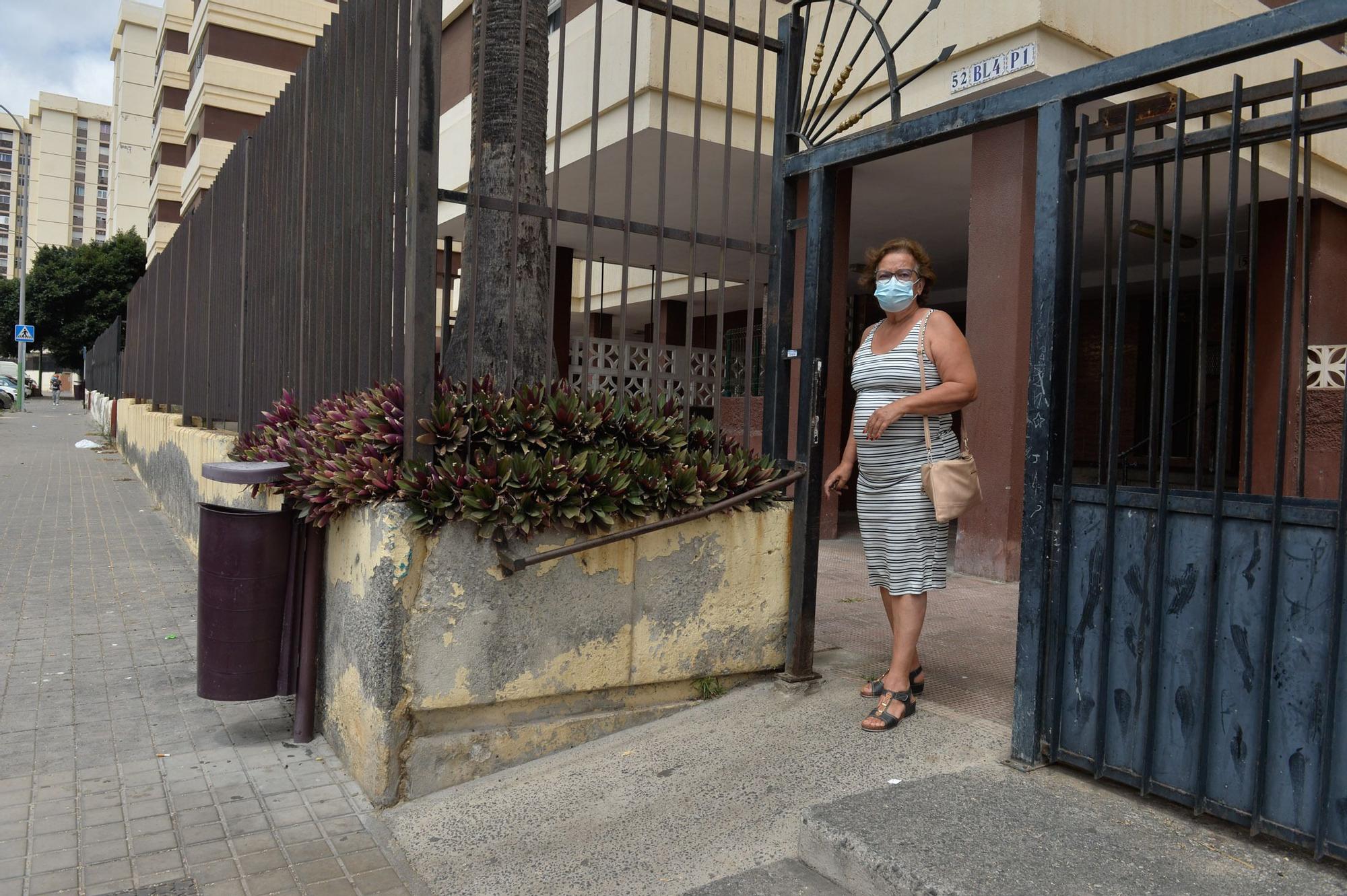 Barrios que buscan fondos europeos   La Paterna