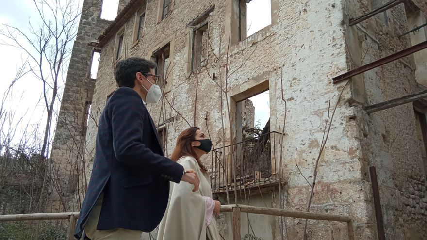 El PP exige al gobierno de Alcoy que explique las causas de la pérdida de 500.000 euros para El Molinar