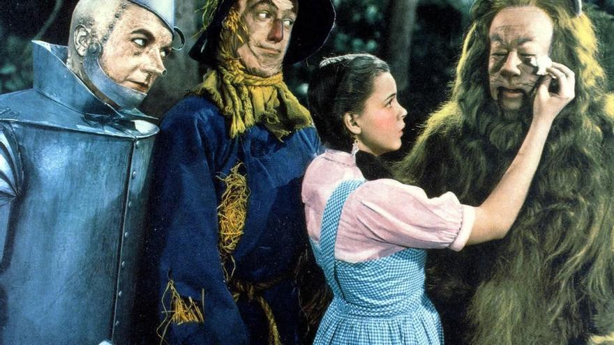 """Oviedo Filarmonía pondrá música a """"El Mago de Oz"""" en el teatro Campoamor"""