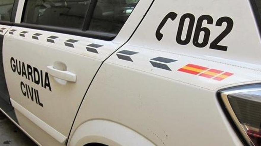 Apareix un taxista degollat a Madrid
