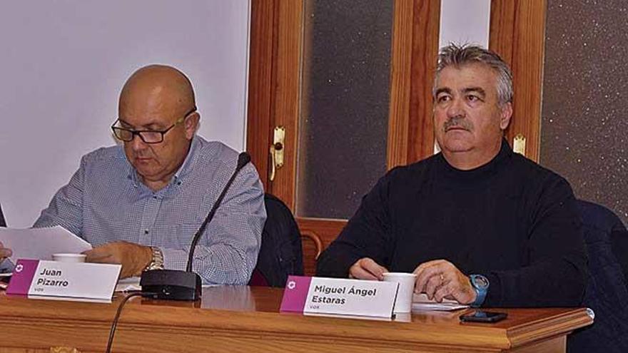 Marratxí congela el pase al grupo mixto del concejal expulsado por Vox