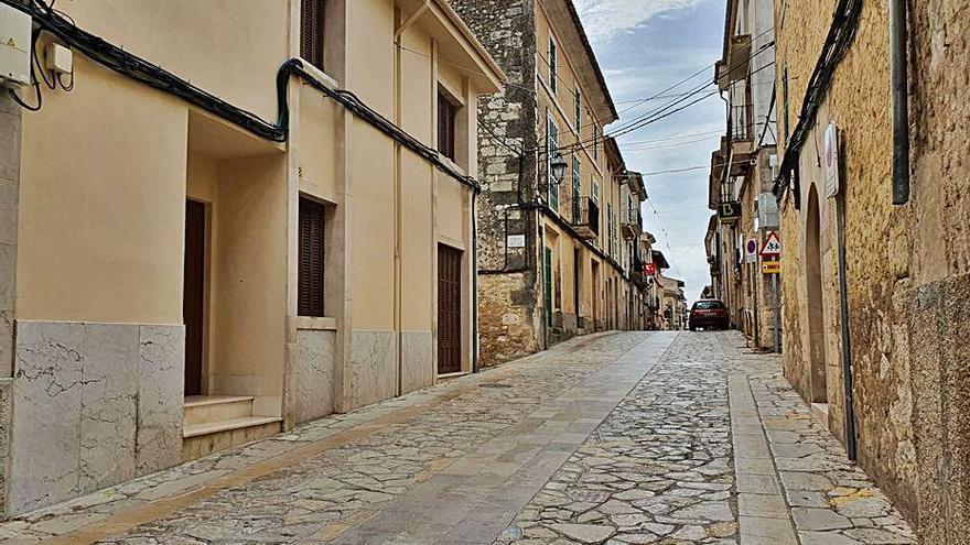 Denuncian un nuevo intento de rapto de dos niños en Montuïri