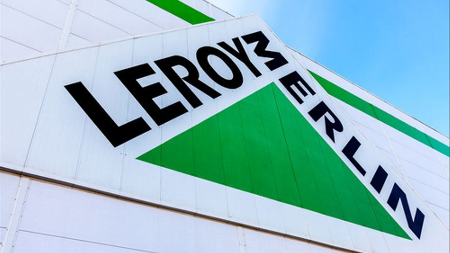 Se busca personal logístico para la tienda de Leroy Merlin en Zamora