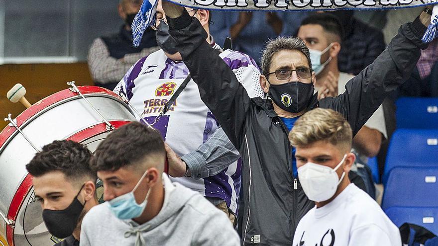 Alicante: una ciudad sin fútbol a su altura