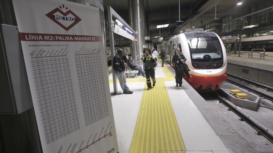 Detenido por agredir sexualmente a una chica de 16 años en la Estación Intermodal