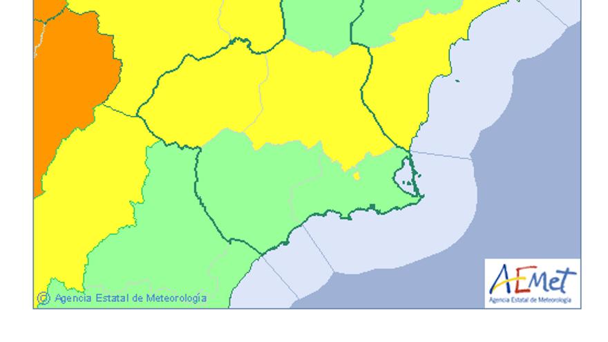 El sofocante calor azotará la Región hasta el domingo