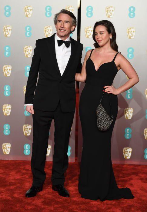La alfombra roja de los premios Bafta 2019