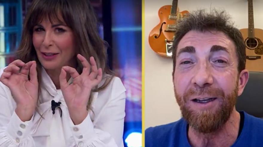 Pablo Motos vuelve a 'El Hormiguero' tras ausentarse por primera vez en 15 años