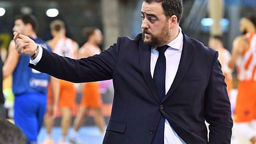 """""""Simplemente ganamos un partido; no acaba nada; a pensar ya en Oviedo"""""""