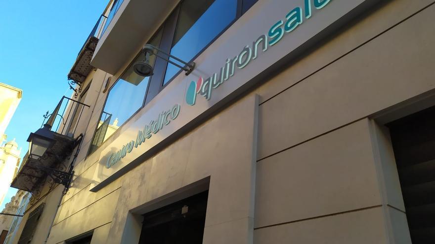 Quironsalud abre en el centro de Elche su sexta clínica en la provincia