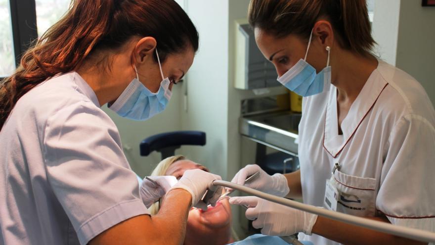 El departamento de salud de Torrevieja pone en marcha el servicio de Odontología en el centro de salud de Pilar de la Horadada