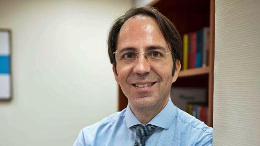 """Gerardo Pérez: """"La monarquía no es un aspecto esencial"""""""